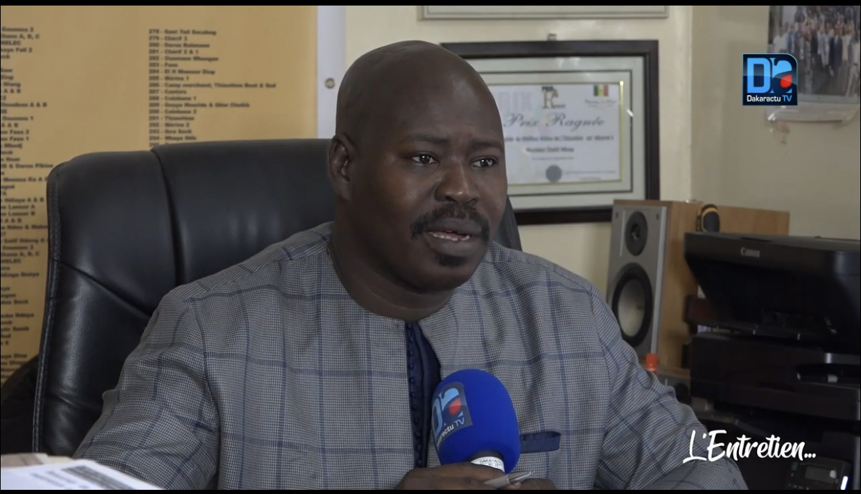 Cheikh Mbow, directeur exécutif de la Cosydep : «Le bilan sur les effets de la Covid-19 ne pourrait ignorer les résultats de cette année»