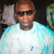 Nécrologie : Rappel à Dieu de l'ancien journaliste à la RTS Moustapha Mbacké Guèye