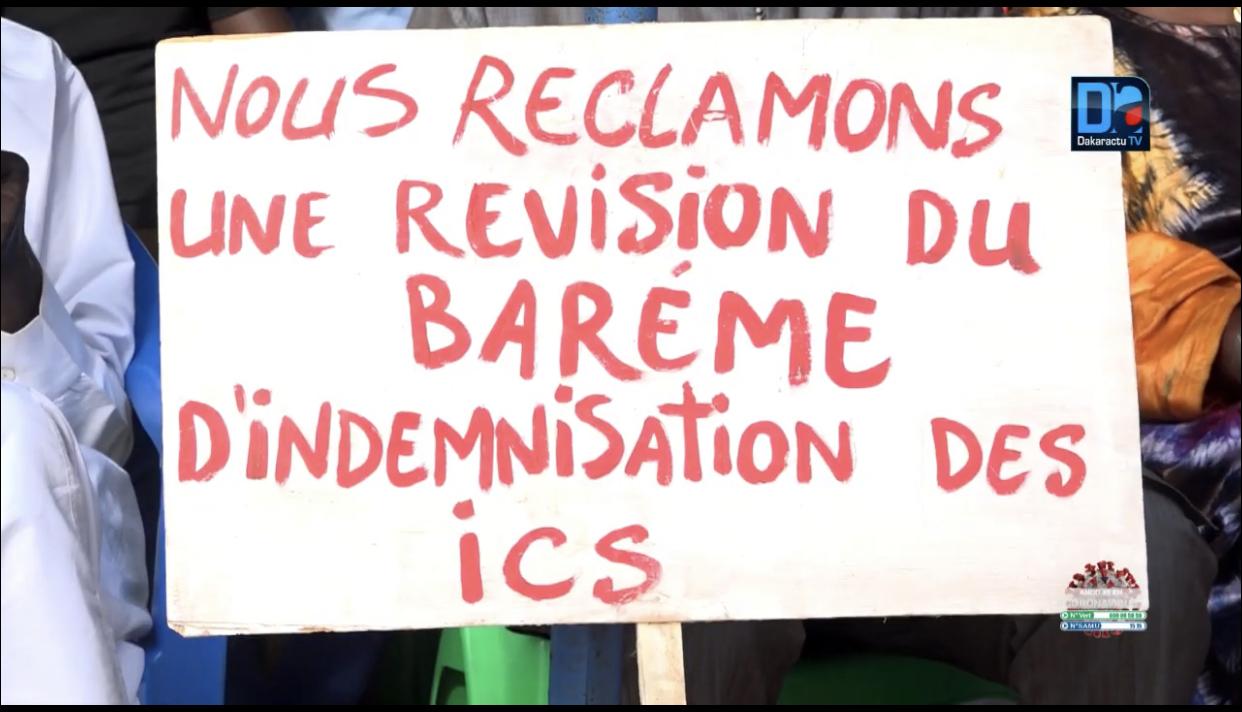 Litige foncier à Méouane : Le feu couve à Tobène entre les ICS et les populations.