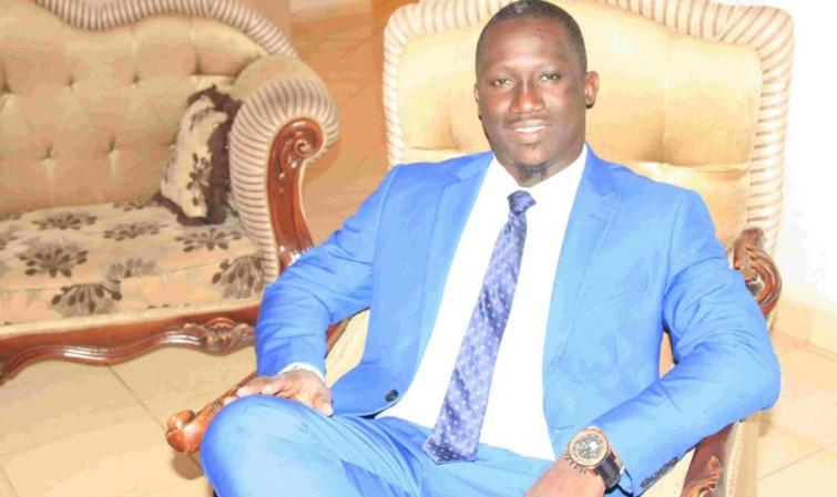Justice : Djidiack Diouf, le manager de Viviane Chidid bénéficie d'une liberté provisoire.