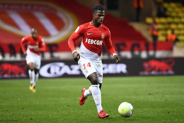Monaco : Keita Baldé indésirable