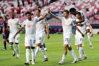 LDC : Le Bayern Munich inflige une humiliation au Barça battu 8-2 et file en demi-finale.