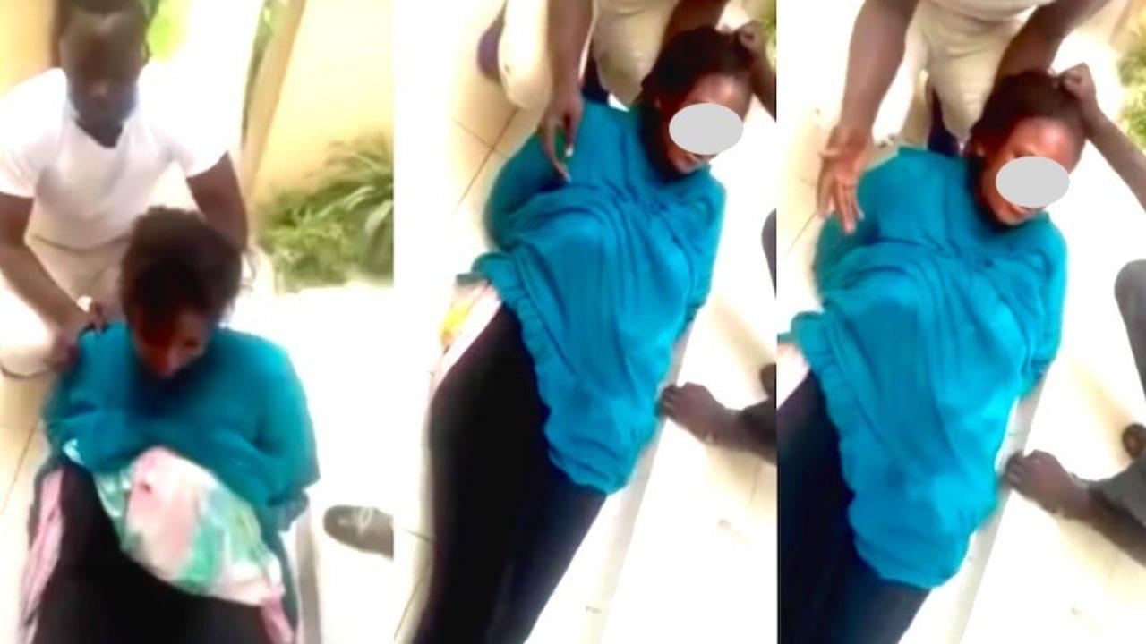Affaire de la femme violentée à Sacré-Cœur : Fatou Ndoye était une missionnaire du ministère de la Santé.