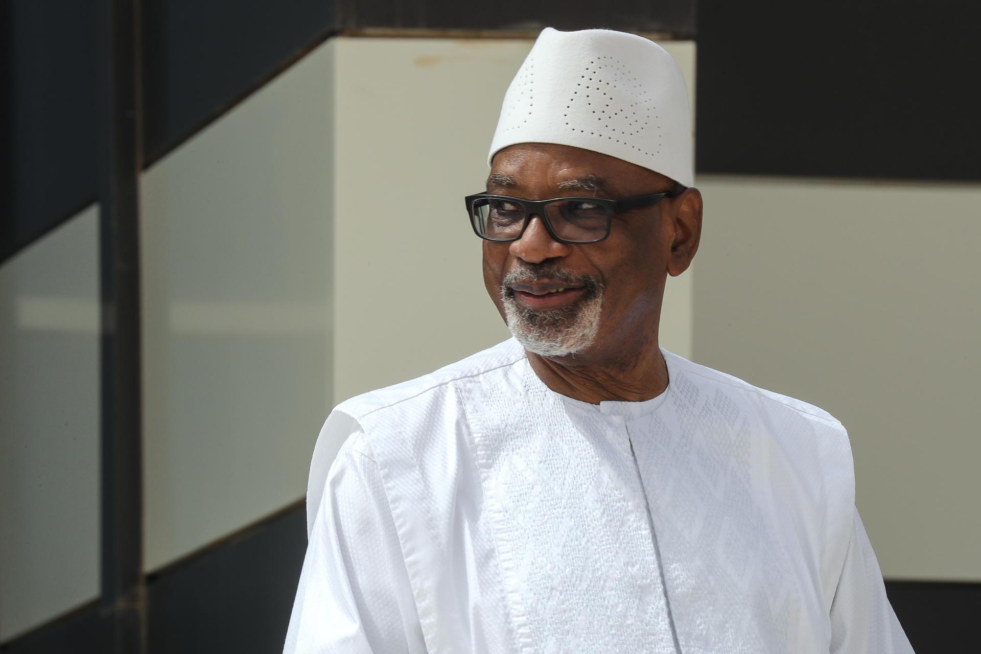 Négociations à huis clos sur l'exil d'IBK : L'ancien président Malien poussé vers les Émirats Arabes Unis ?