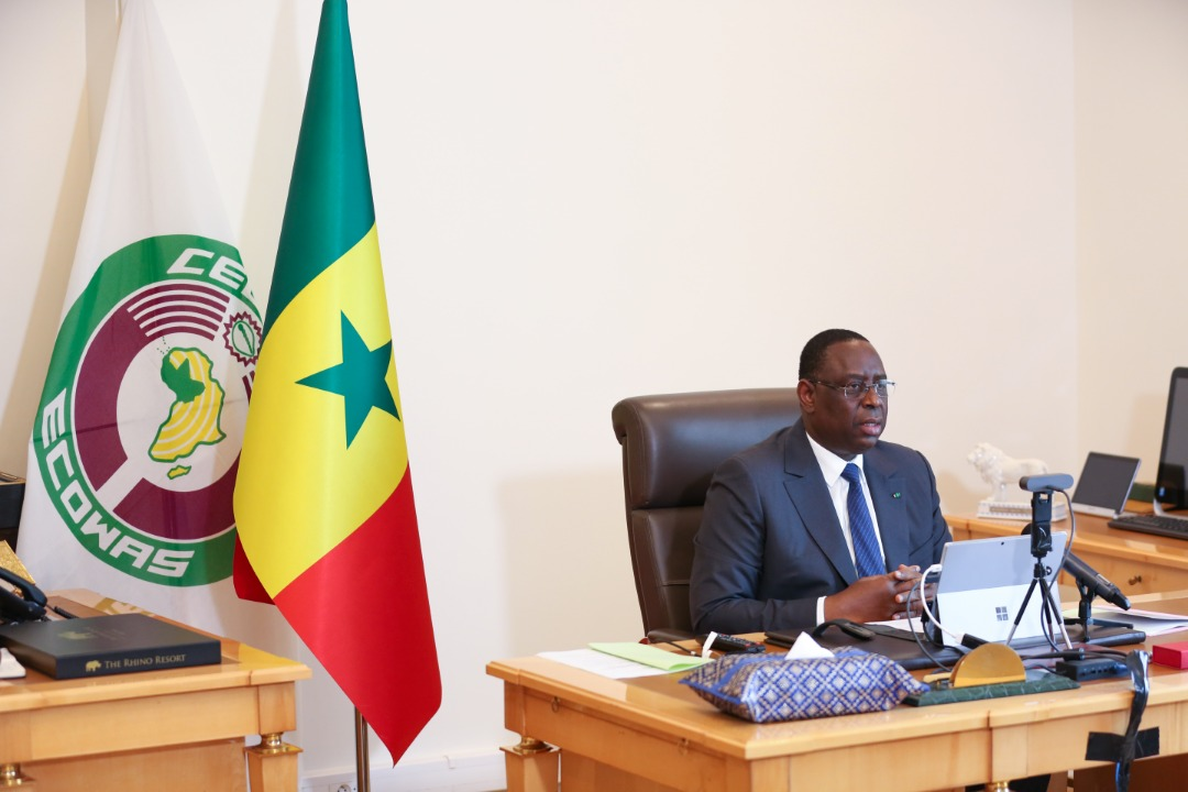 Sanctions économiques contre le Mali : Le Sénégal moins radical que la Cote d'Ivoire.
