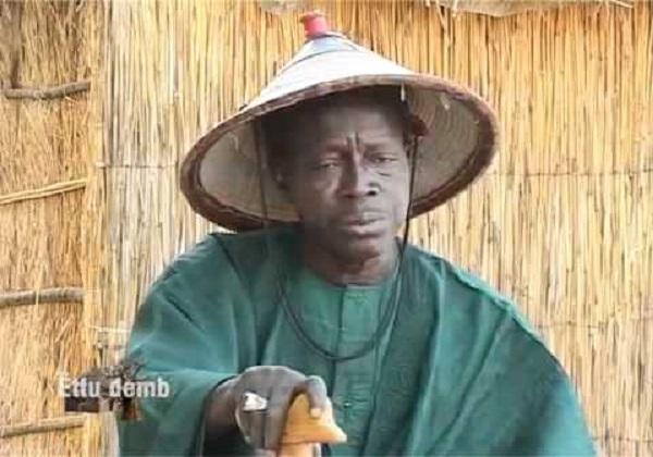"NÉCROLOGIE / Le Sénégal vient de perdre Ibrahima Ndiaye ""Mame Yakhi Lalo"""