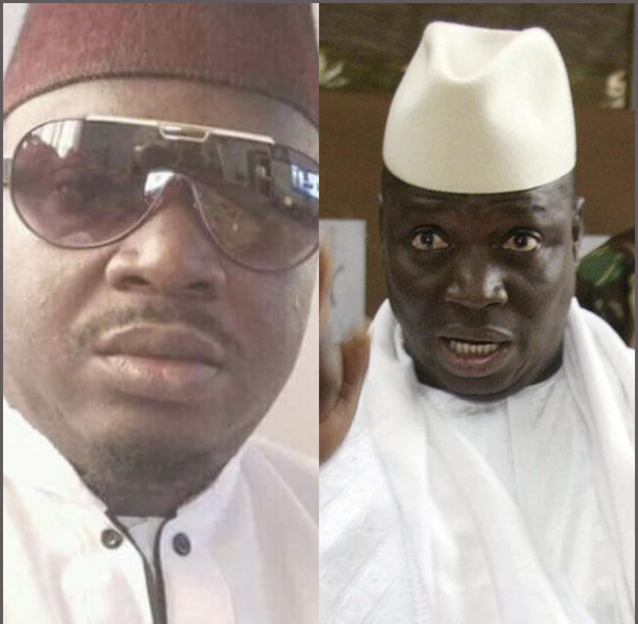Décès du demi-frère de Yaya Jammeh : Les raisons de la demande d'autopsie par l'ancien président gambien.