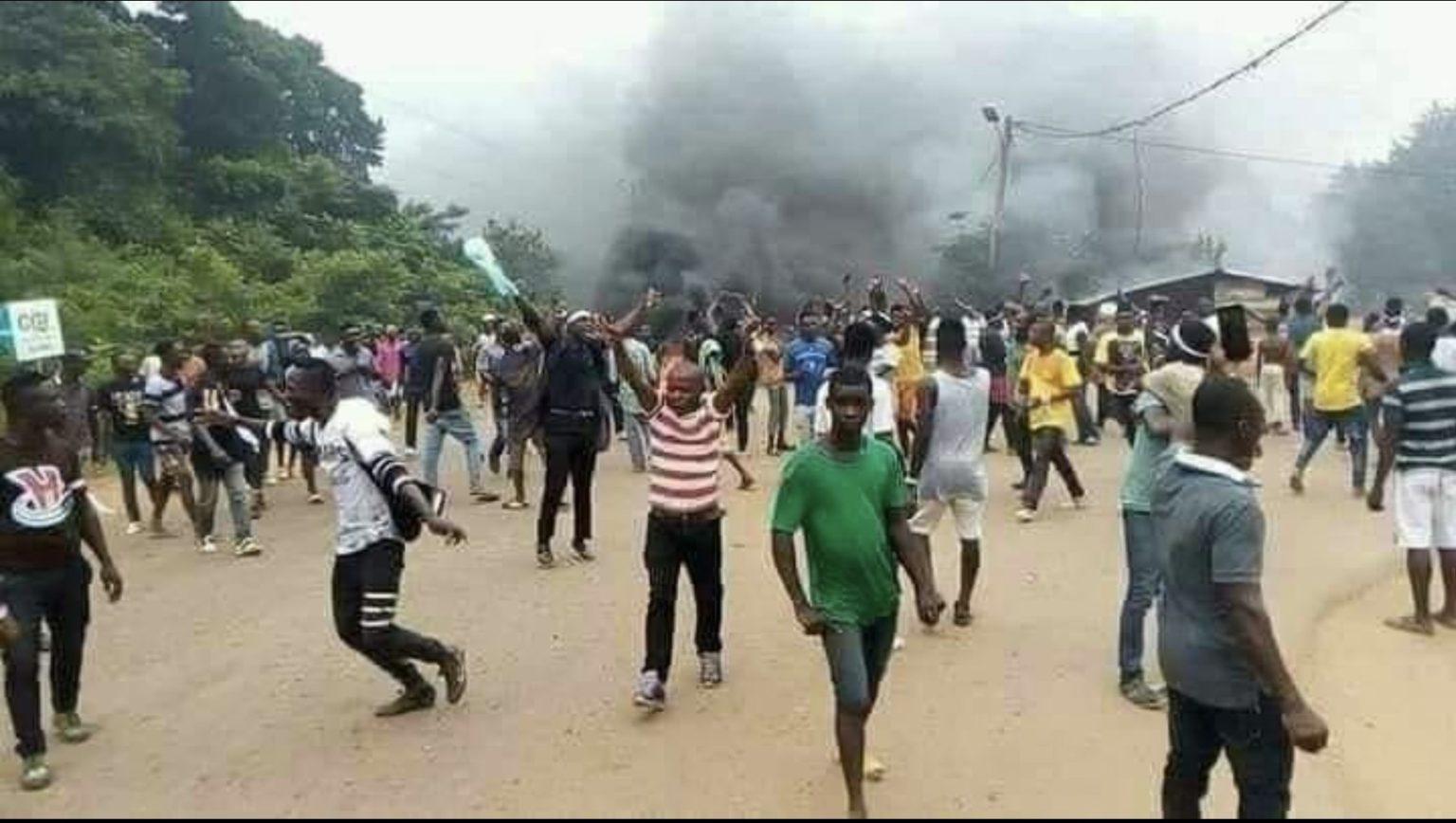 Crise  en Côte d'Ivoire : La CEDEAO exhorte les acteurs politiques à recourir au dialogue.