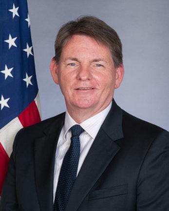 Mali : L'ambassadeur des États  Unis affirme avoir rencontré le CNSP.