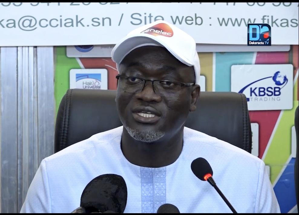 Pape Mademba Bitèye, DG de Senelec : « Je n'ai vu le contrat d'Akilee que quelques mois après ma nomination »