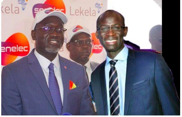 « Si Amadou Ly n'avait pas fait le plan stratégique de Senelec, il n'aurait jamais pu prétendre à ce projet » (Pape Mademba Bitèye, DG de Senelec)
