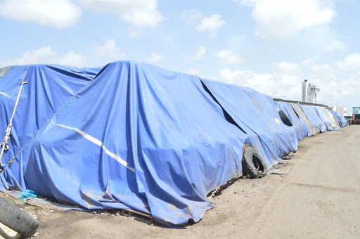 Nitrate d'ammonium en provenance de Dakar : Une commande habituelle des sociétés minières, selon les autorités maliennes.