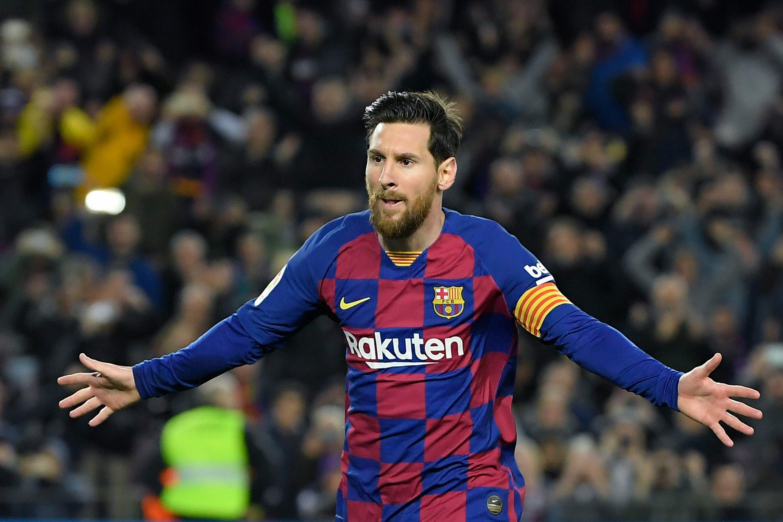 Mercato : Messi a annoncé au Barça qu'il voulait partir cet été.