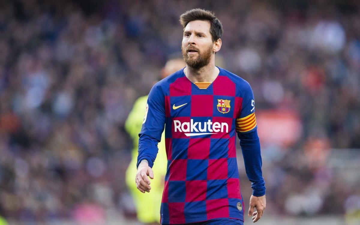 Mercato : la phrase choc de Koeman, le Barça accuse le PSG, le coup de fil à Guardiola... Messi enflamme le monde du football.