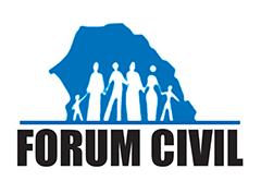 Déclaration du Forum Civil sur les remous dans le secteur de la Justice.