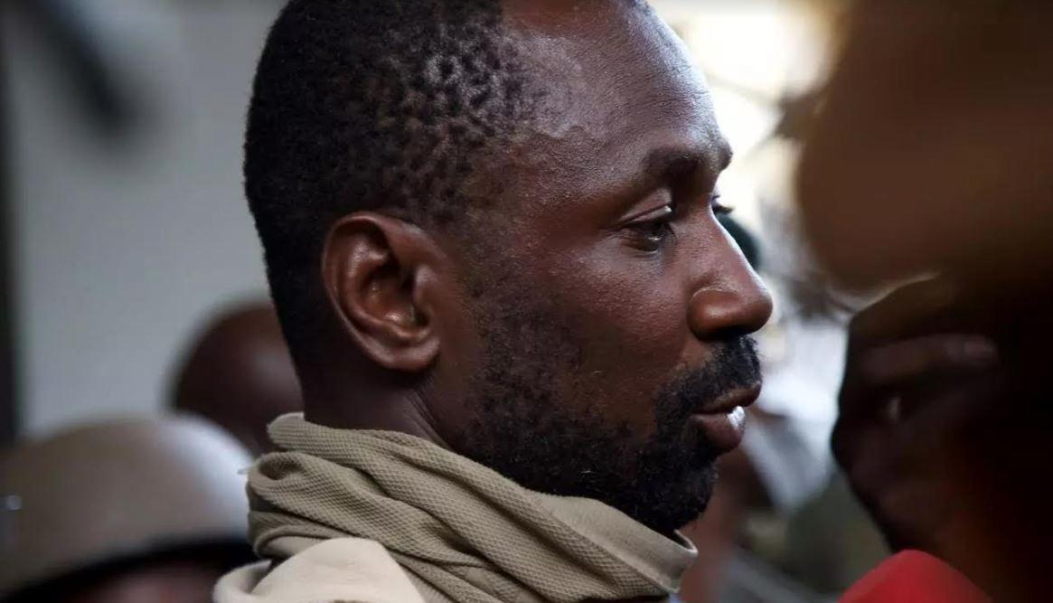Portait : Ce qu'il faut savoir du Colonel Goïta, l'une des crèmes de l'armée malienne