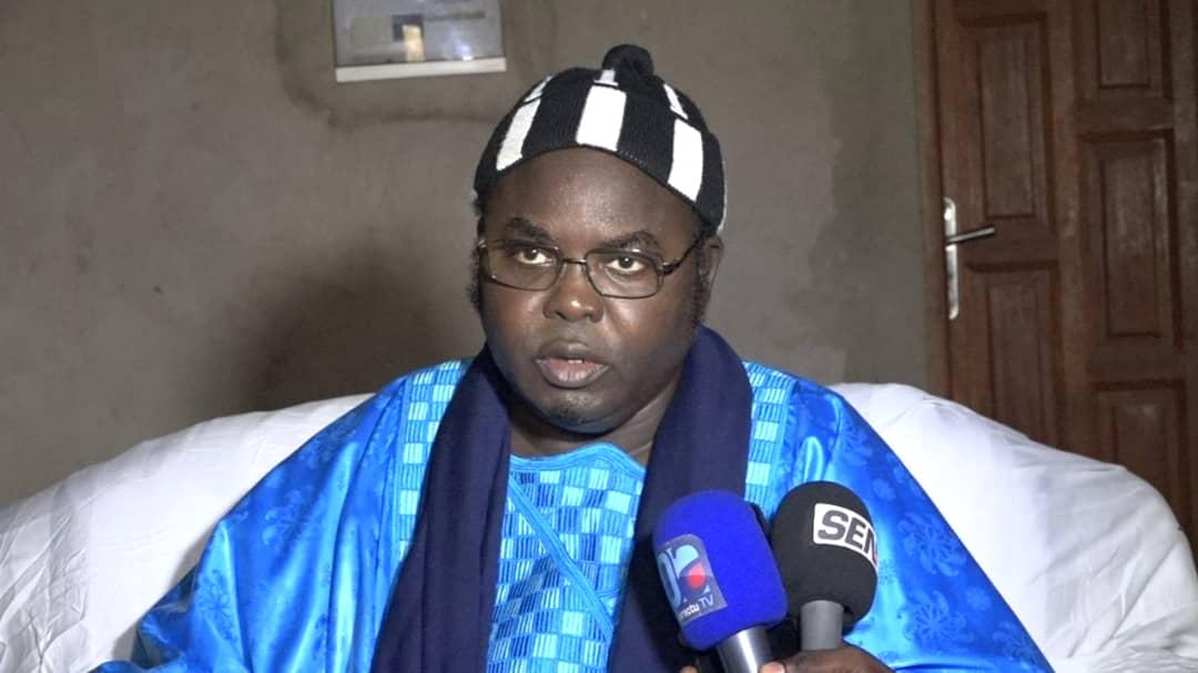 SERIGNE CHEIKH BINETOU FALL : «Du temps de la peste, Cheikh Ibra Fall n'avait pas peur de la mort, mais par respect au ndigël de Serigne Touba, il avait dû... »