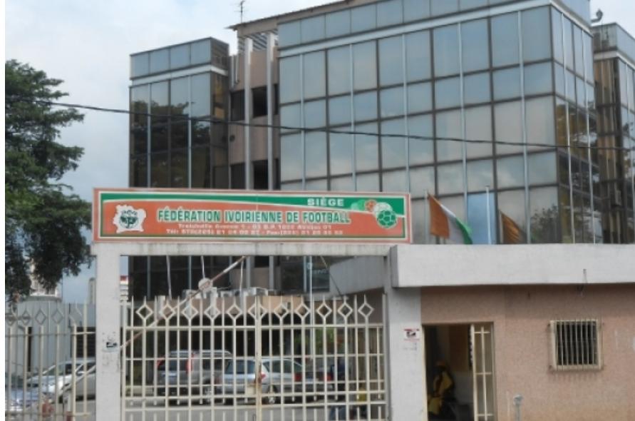 Fédération Ivoirienne de football : La FIFA bloque le processus électoral et décline ses exigences.