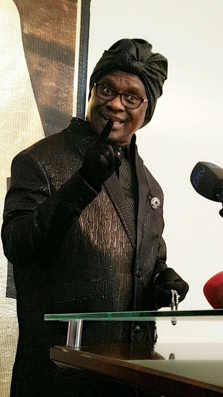 Politique : Le PVD de Serigne Modou Kara devient PVD « Diam Geunou Aye »