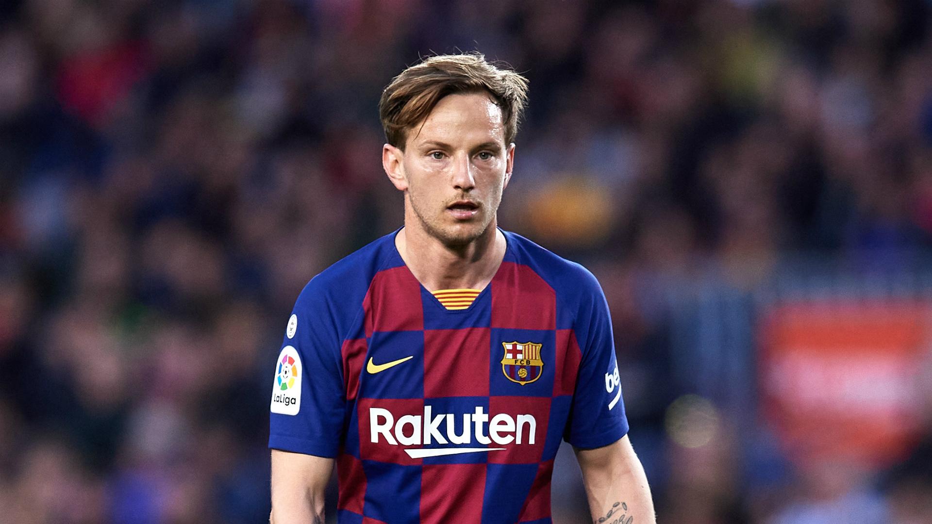 Barça : Rakitic va retourner à Séville.