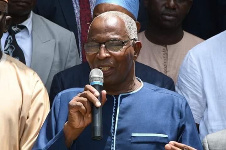 3e mandat pour Alpha Condé / Guinée : « Nous allons tout faire pour que la lutte démocratique reprenne son élan » (Bah Oury, Membre Fndc)