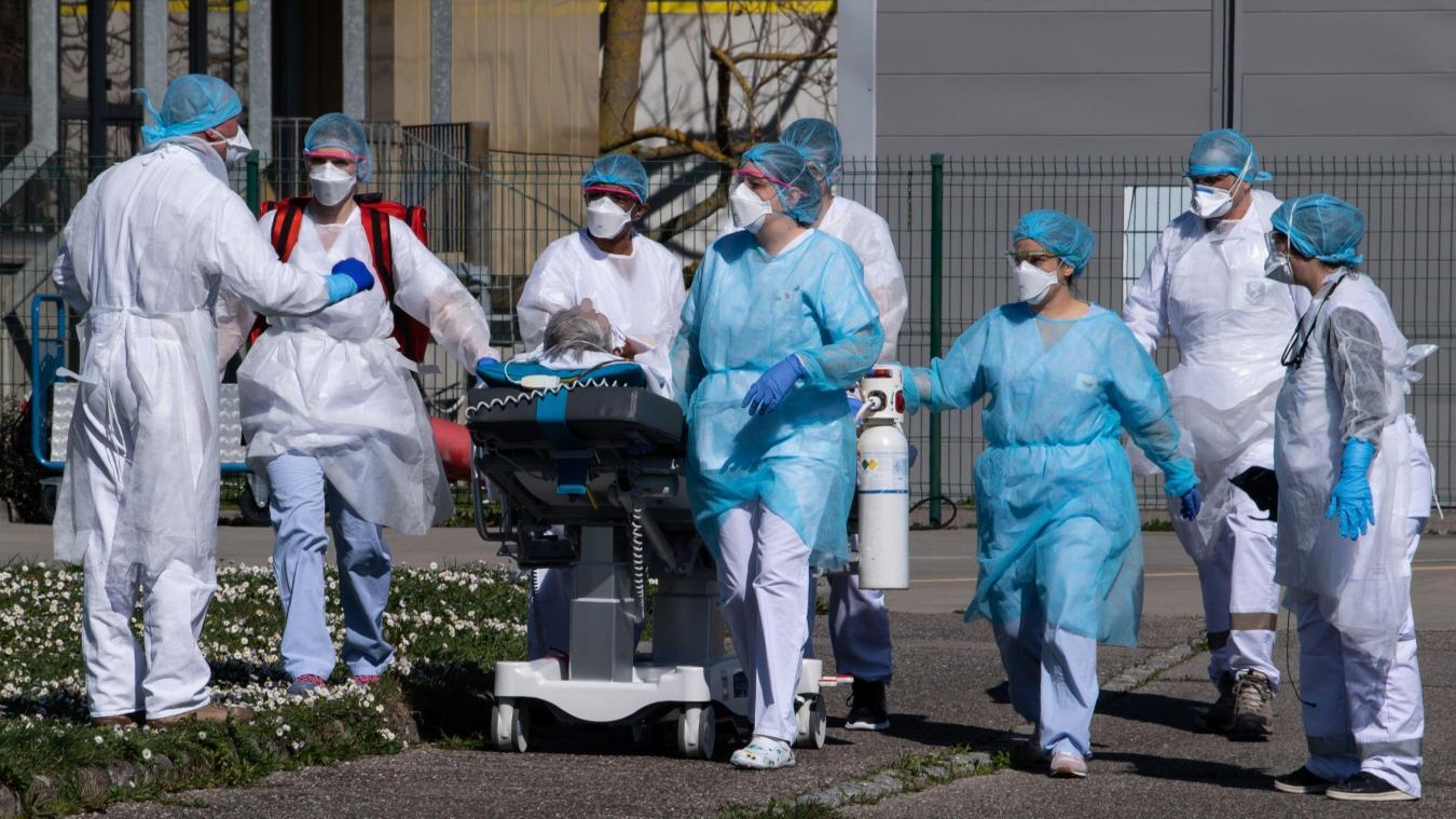 Impact de la Covid-19 sur le personnel sanitaire : 7.000 décès enregistrés dans le monde selon un rapport d'Amnesty International.