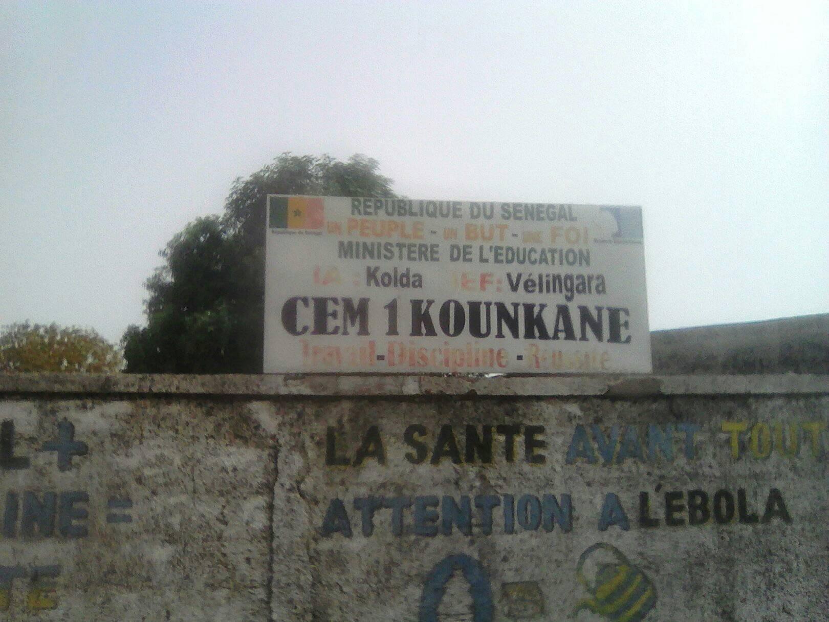 Kounkané : un candidat au baccalauréat décède...
