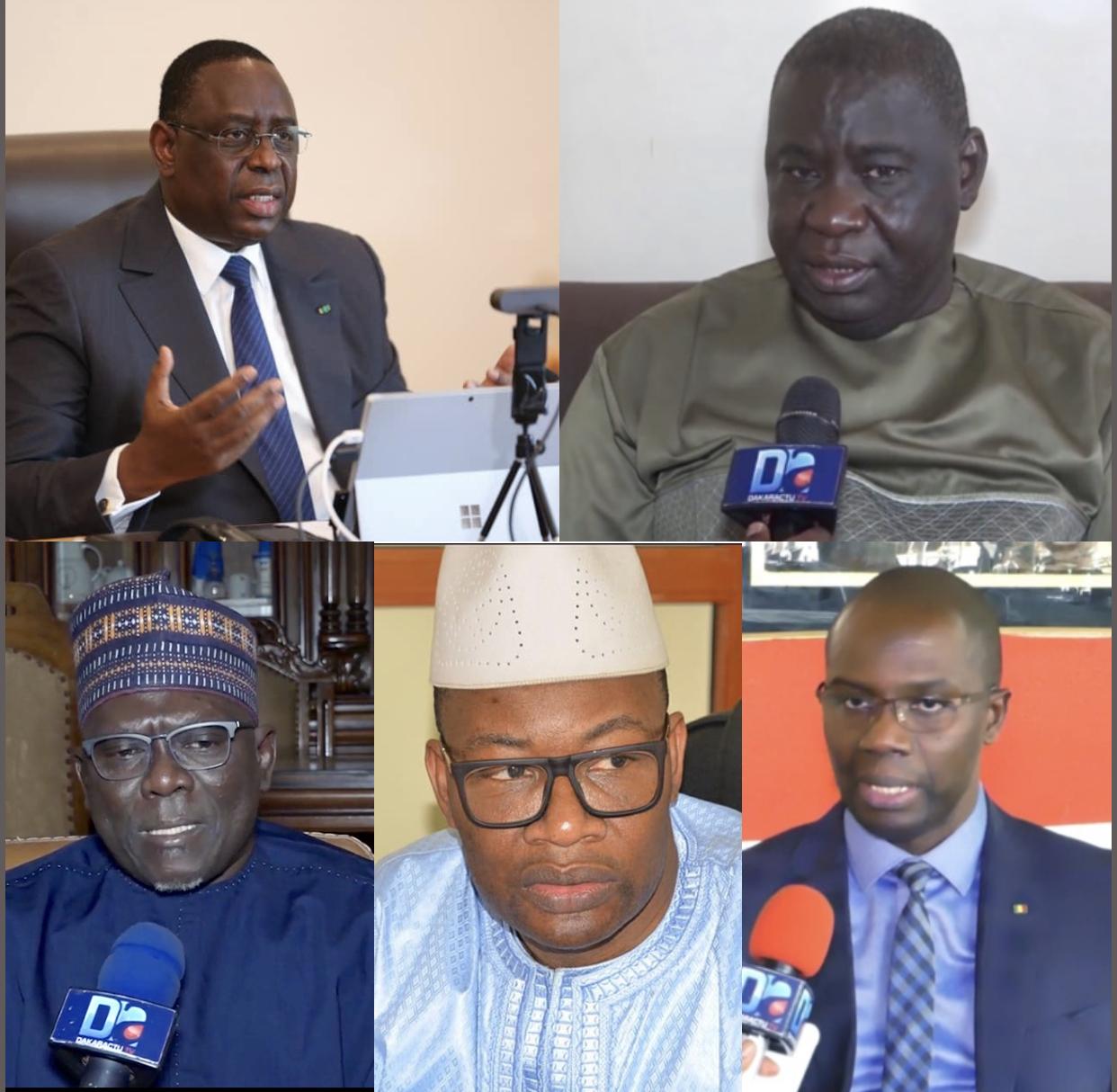 «Résignation» autour du 3e mandat : «Si une démocratie ne souffre pas de pluralité, d'équilibre et du droit à la différence, l'émergence reste un rêve» (Me Assane Dioma Ndiaye)