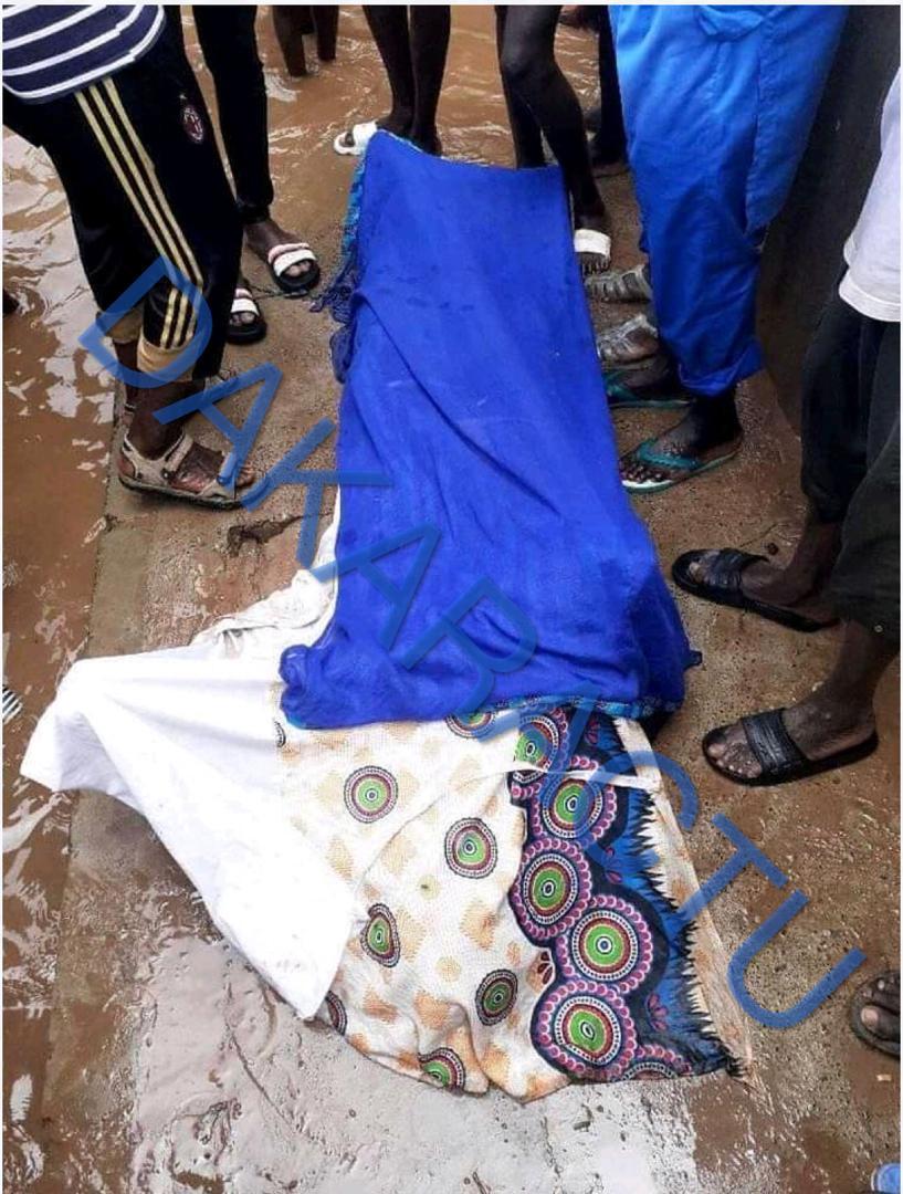 Tunnel de Pikine Guinaw Rails: un homme d'une trentaine d'années perd la vie sous les eaux