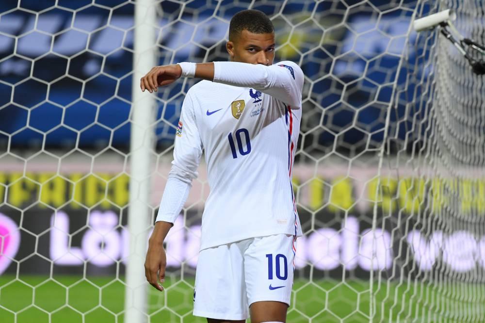 PSG / Équipe de France : Kylian Mbappé positif à la Covid-19