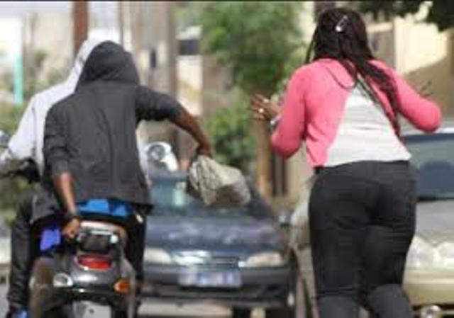 Koungheul : Une dame victime d'agression, son sac contenant de l'argent et son portable emportés par les malfaiteurs.