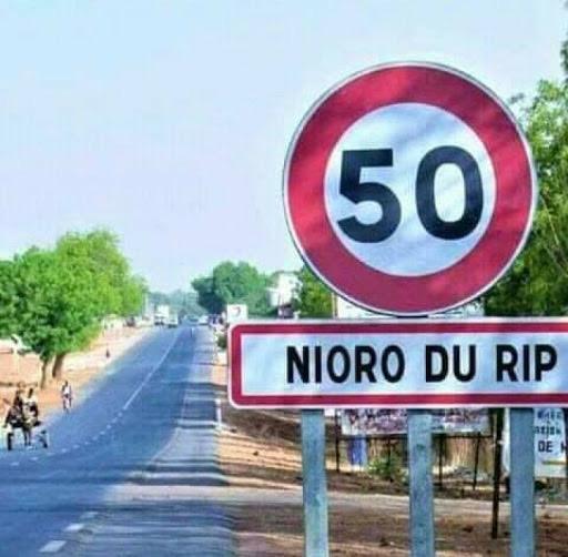 Covid-19 : Nioro du Rip a enregistré 37 cas positifs... Le personnel de santé n'est pas épargné avec 12 agents contaminés.