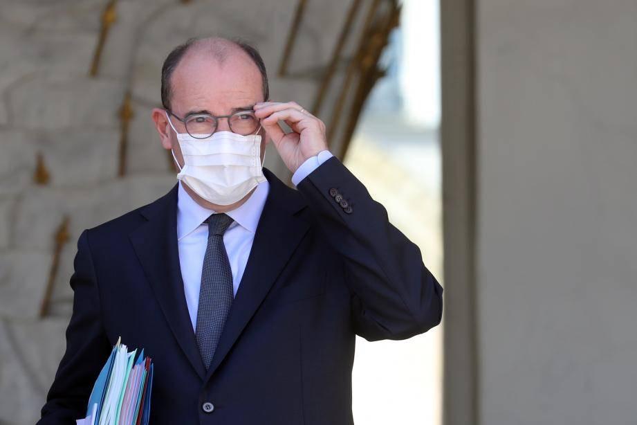 Covid-19 : Le Premier ministre français dit être un « cas contact » avec une personne infectée.