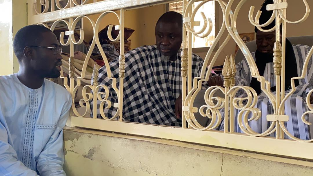 SERIGNE MBACKÉ FAYE (Apr-Mbacké) : «Entre les Baay-Fall et le pouvoir, il n'y a plus l'ombre d'une brouille»