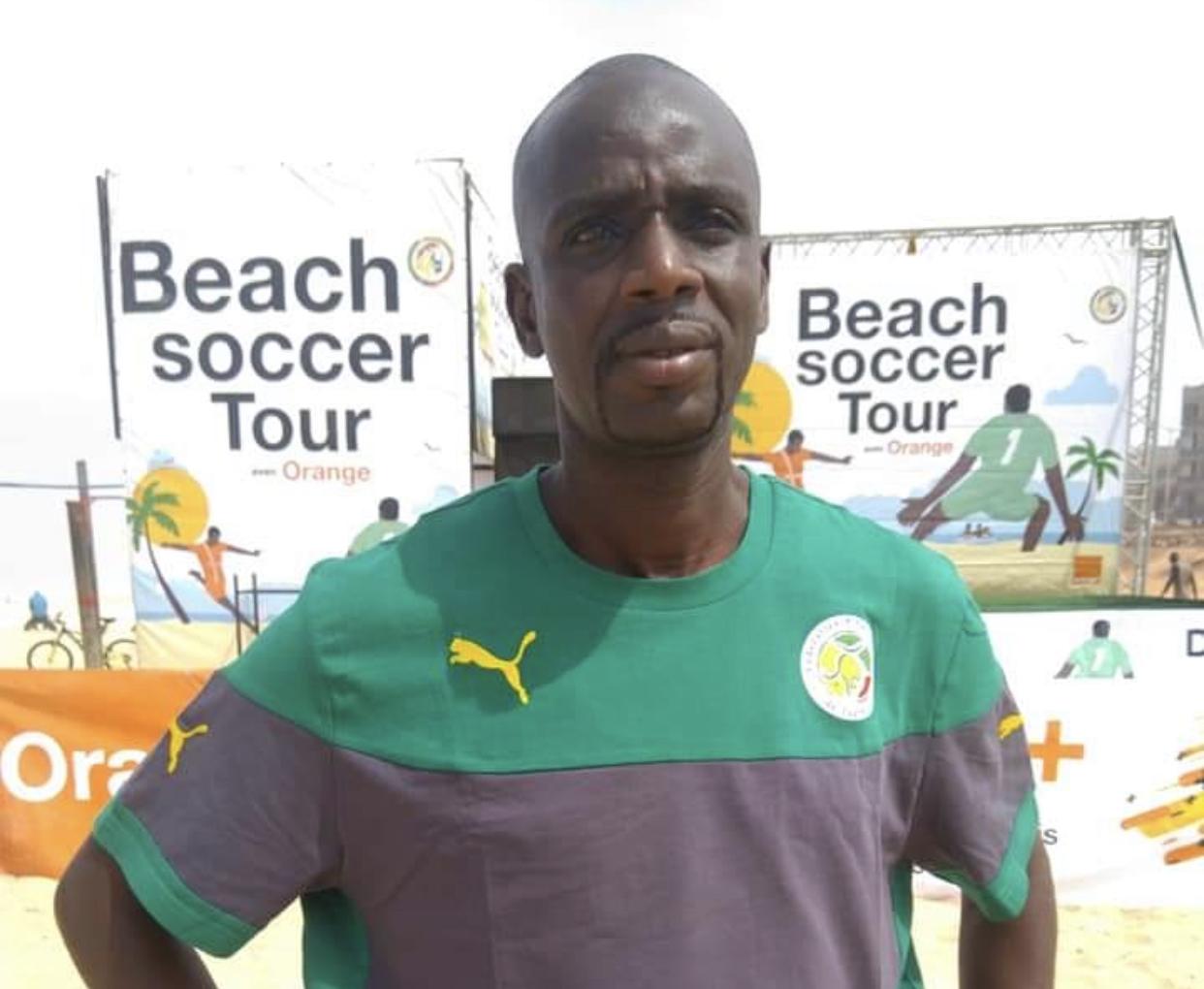 CAN Beach Soccer : Qualification au mondial, quête d'un 6 ème sacre, relance du tourisme, ces enjeux qui attendent le Sénégal.