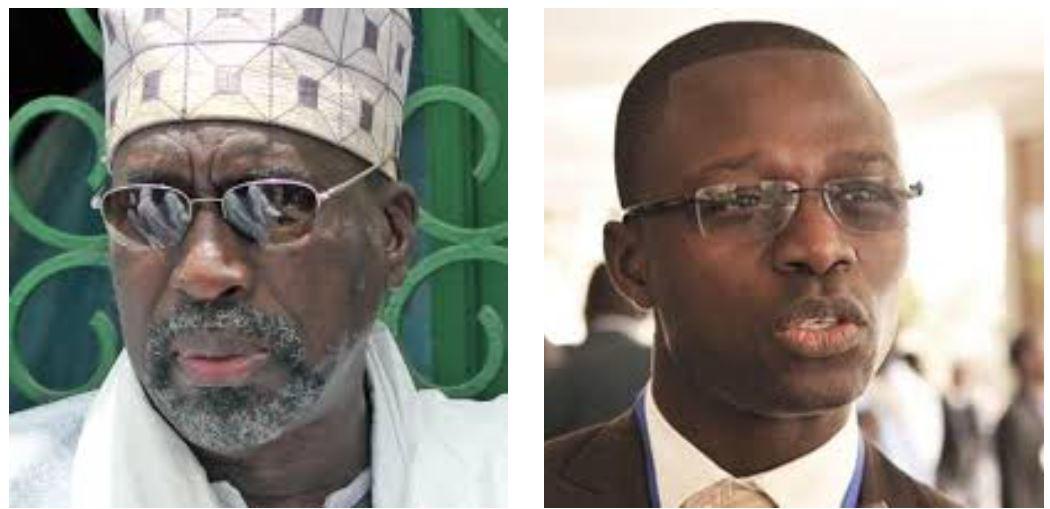 Réponse à Abdoulaye Makhtar Diop sur le 3e mandat du président de la République