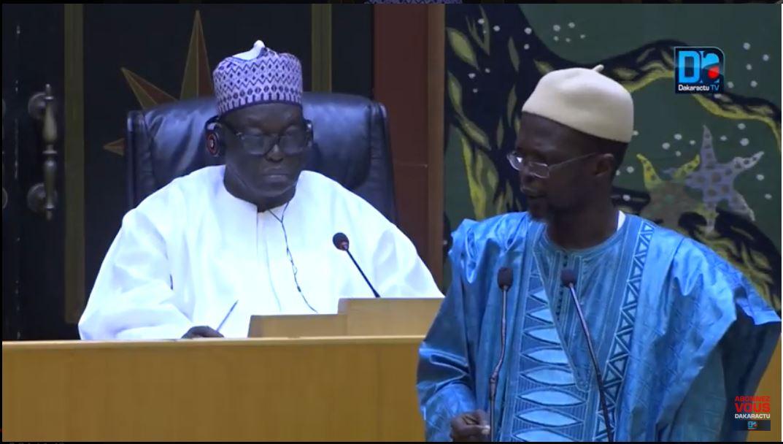 Refus de l'Assemblée nationale de convoquer une session extraordinaire : le groupe des libéraux n'en démord pas et saisit l'ensemble des députés