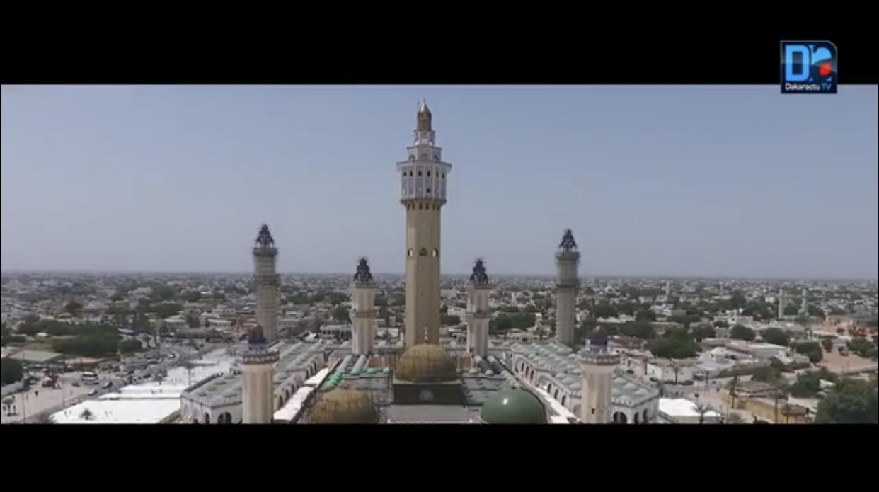 TOUBA - Le Grand magal célébré le 06 octobre prochain.