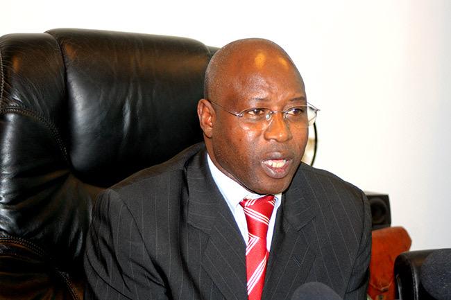 Traitement « abusif » des affaires civiles ou commerciales : Les injonctions faites aux Officiers de police judiciaire par le Procureur général Lansana Diabé Siby.