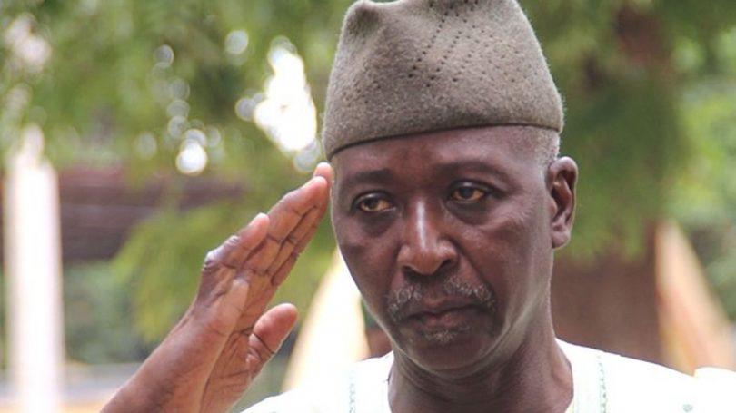 PROFIL : Le parcours du nouvel homme fort du Mali, le Colonel-Major Bah Ndaw.