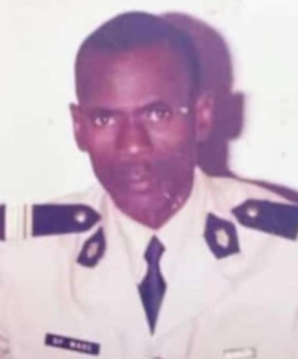 Nécrologie : Rappel à Dieu du Colonel Fallou Wade de la Fanfare Nationale et époux de la journaliste Penda Mbow