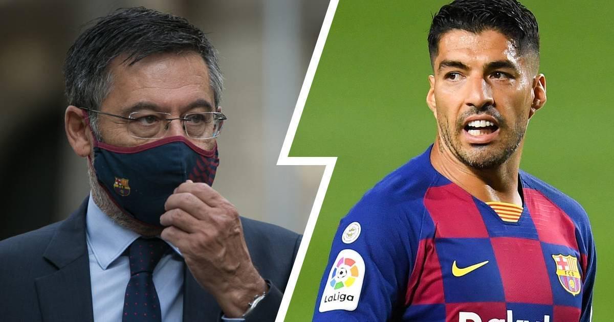 Barça : comment Suarez a battu Bartomeu.