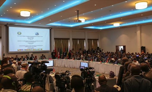 Règlement sur l'itinérance : les États membres de la CEDEAO invités à mener la mise en œuvre du Règlement à son terme d'ici le 31 mars 2021
