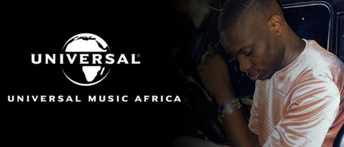 Affaire de violence conjugale : Universal Music Africa suspend sa collaboration avec Sidiki Diabaté.
