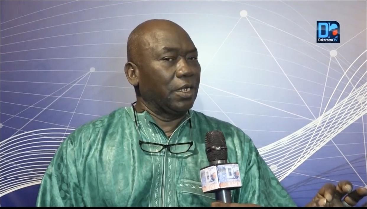 Lettre ouverte au Commissaire Divisionnaire Boubacar SADIO « Pour autant qu'elle confère des droits, l'ainesse implique aussi des devoirs et des obligations » (Cheikhna Ch. S. KEITA)