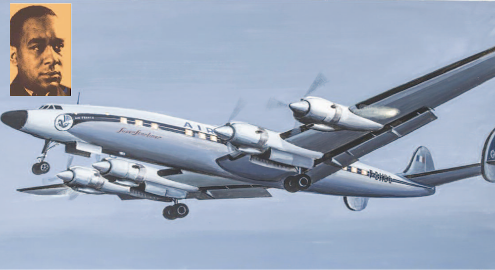 Rapport final du Bureau d'enquêtes et d'analyses (Bea) sur le crash : Comment l'avion d'Air France transportant le poète David Diop s'est abimé au large de Dakar.