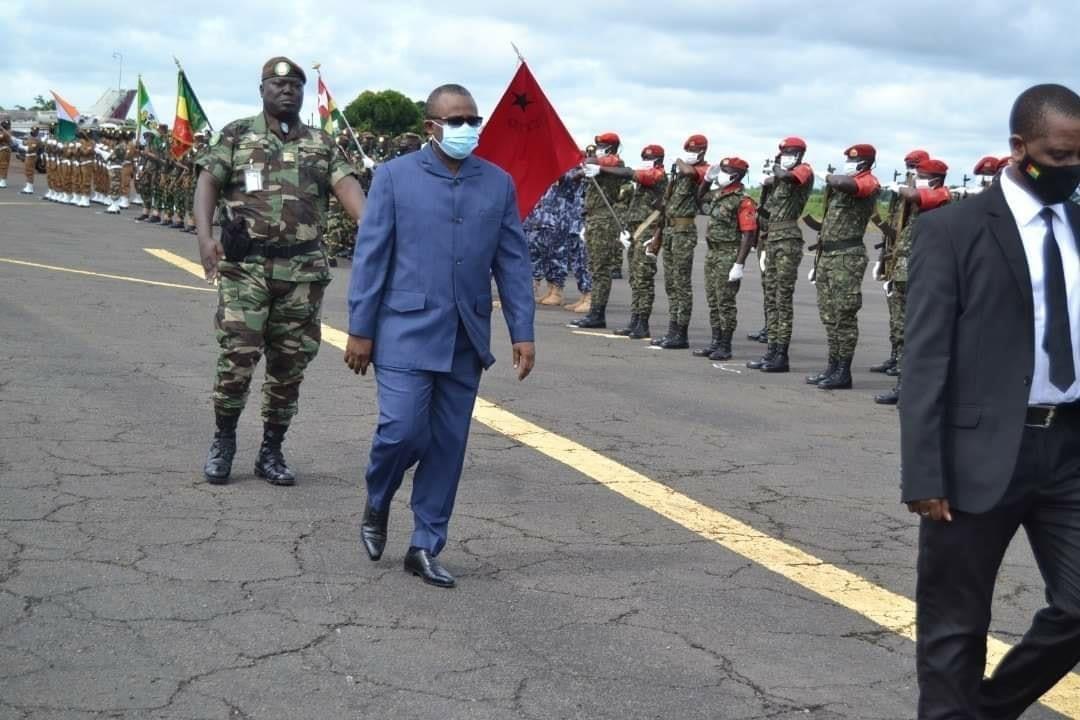 Fête de l'indépendance de la Guinée Bissau : des avenues au nom des présidents Macky Sall et Muhammadu Buhari seront inaugurées.