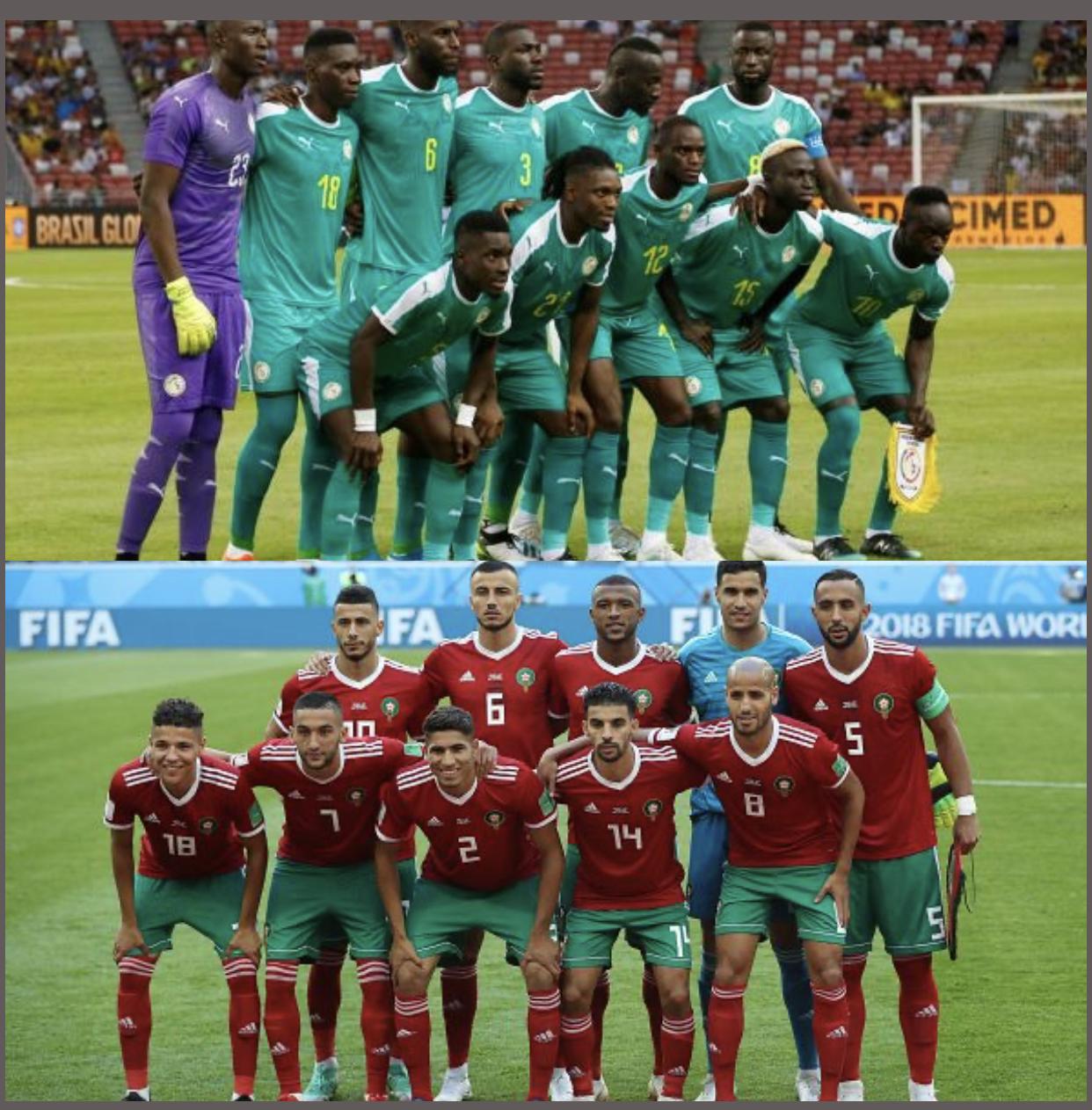 Football / Amical Maroc – Sénégal : Le match menacé par la Covid-19 ?