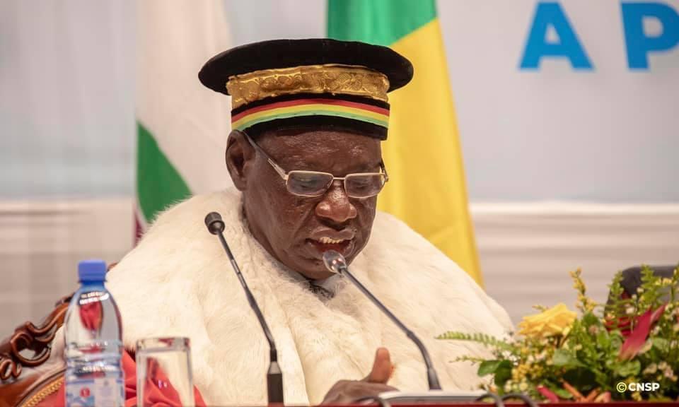 Mali : Le procureur général demande la libération de personnalités détenues par le CNSP.