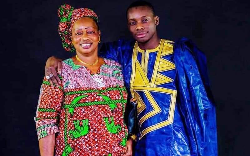 Mali : La mère de Sidiki Diabaté arrêtée pour complicité d'avortement .